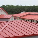 Lợp mái tôn Olympic- cho ngôi nhà chắc mái, bền màu
