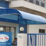 Tư vấn cụ thể nhất về lợp mái tôn vòm chất lượng tại Hà Nội