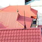 Làm mái tôn tại Ninh Bình chất lượng tốt nhất hiện nay