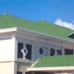 Làm mái tôn tại Hà Nội giá rẻ, thợ giỏi kinh nghiệm cao