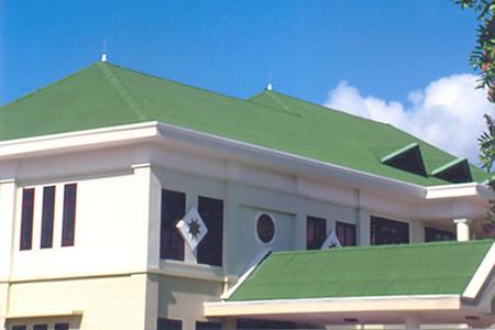 làm mái tôn tại Ninh Bình