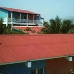 Làm mái tôn tại Hà Nam giá rẻ, chất lượng