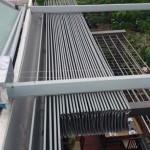 Mái bạt xếp uy tín hàng đầu tại Bắc Giang