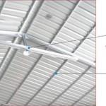 Hệ khung kèo thép siêu nhẹ cho mái lợp tôn