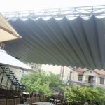 Sử dụng mái xếp được lợi gì? cho mọi nhà