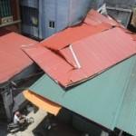 Phi vụ trộm kim cương của gã thợ sửa mái tôn
