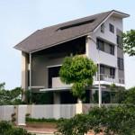 Giải pháp chống nóng cho ngôi nhà mái tôn trong mùa hè