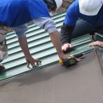 Có nên dùng vật liệu chống nóng mái tôn cho ngôi nhà