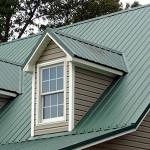 Sử dụng mái tôn để bảo vệ nội thất ngôi nhà bạn