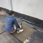 Cách chống dột cho nhà mái tôn