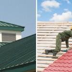 Nên lợp nhà bằng mái ngói hay mái tôn là hợp lý