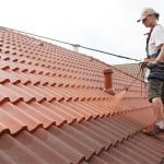 Mái tôn lạnh ưu thế vượt trội trong làm nhà