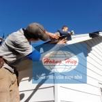 Báo giá thi công lợp mái tôn trọn gói tại hà nội